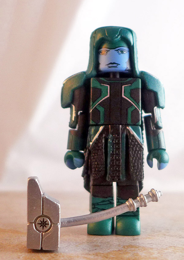 Ronan Loose Minimate (Marvel Walgreens Captain Marvel Two Packs)