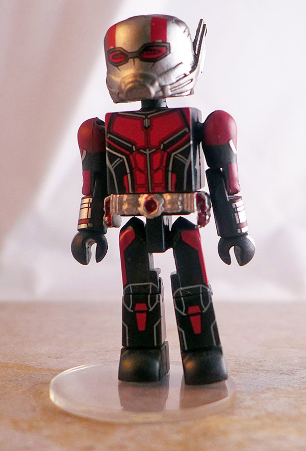Ant-Man and the Wasp Partial Loose Minimate (Marvel Ant-Man and the Wasp Box Set)