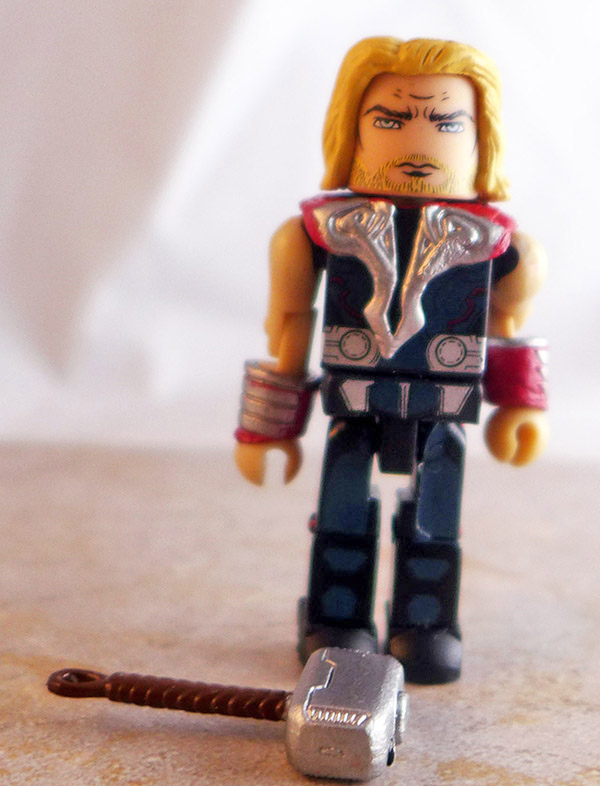 Thor Loose Minimate (Marvel Wave 45)