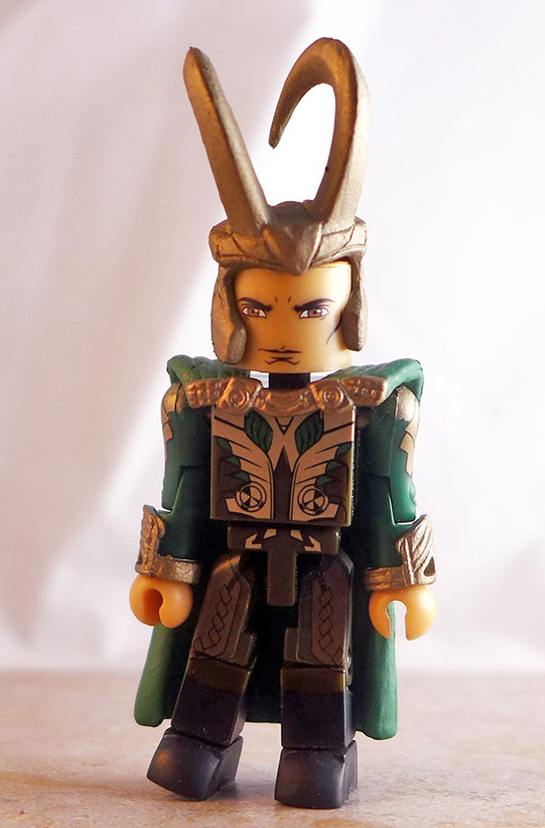 Loki Loose Minimate (Marvel Wave 39)