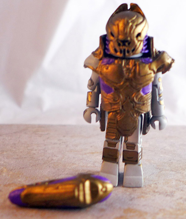 Chitauri General Loose Minimate (Marvel Wave 45)