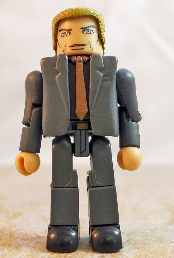 Aldrich Killian Loose Minimate (Marvel Wave 49)