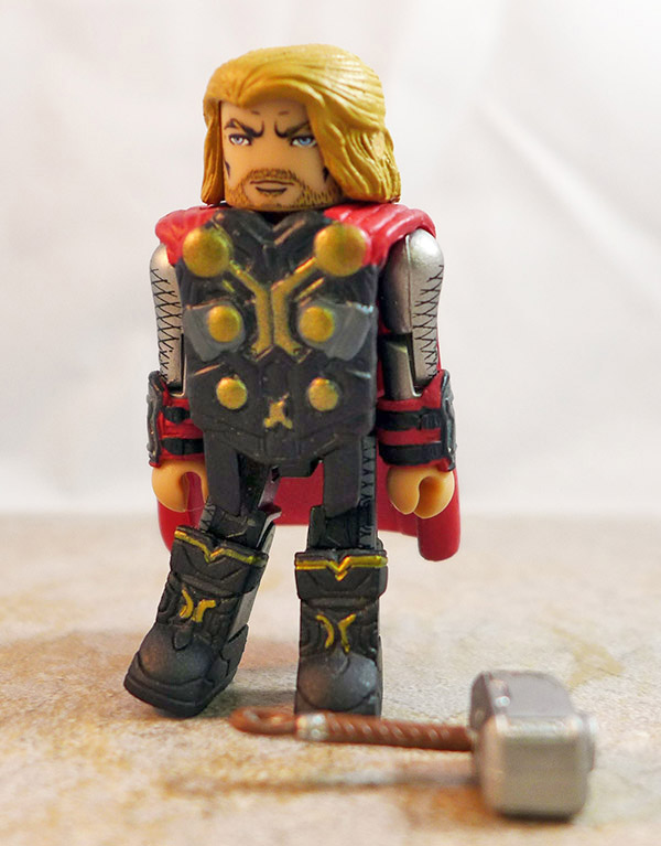 Thor Loose Minimate (Marvel Wave 53)