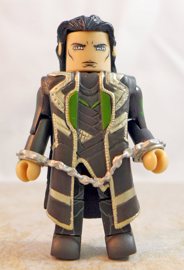 Loki Loose Minimate (Marvel Wave 53)