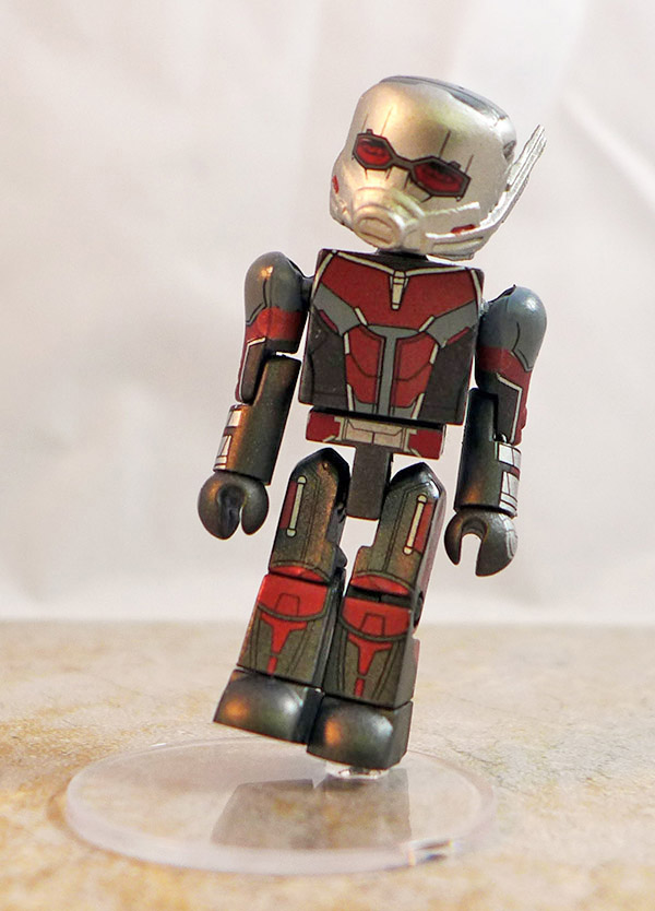 Ant-Man Partial Loose Minimate (Marvel TRU Captain America: Civil War Wave 2)