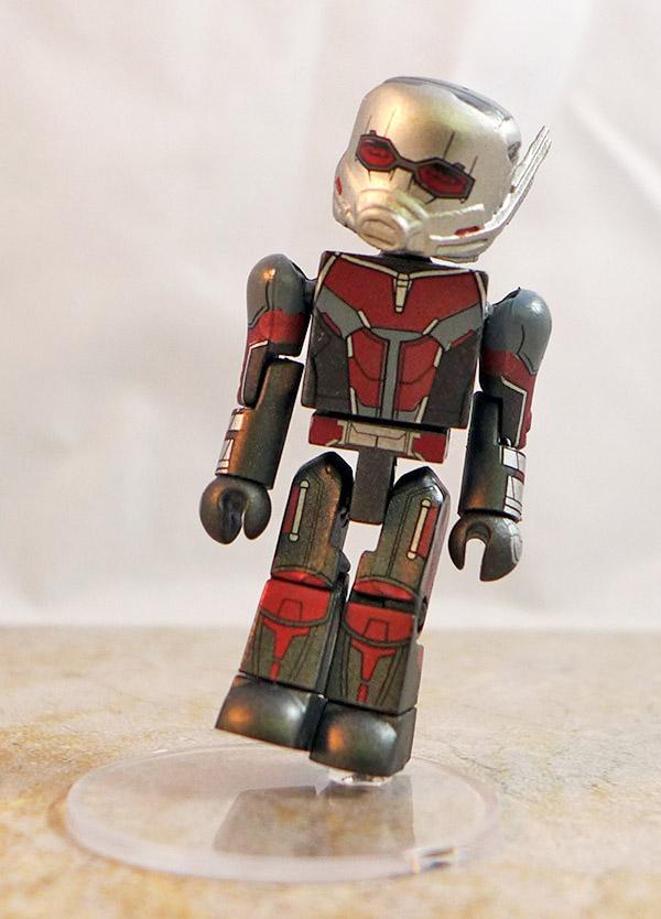 Ant-Man Partial Loose Minimate (Marvel TRU Captain America: Civil War Wave 2)