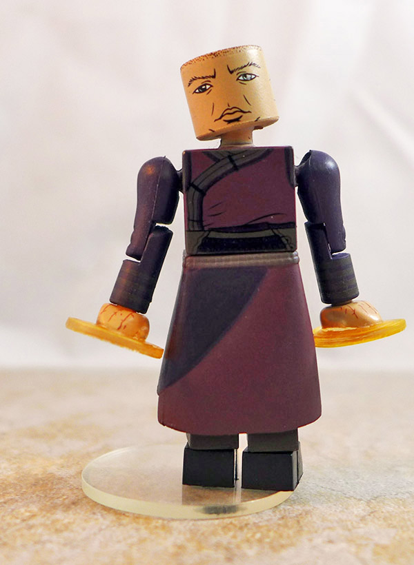 Wong Custom Loose Minimate (Marvel Wave 70)