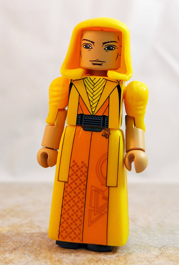 The Ancient One Partial Loose Minimate (Marvel Wave 70)