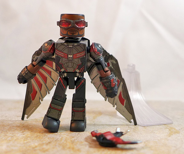 Falcon Partial Loose Minimate (Marvel TRU Infinity War Wave 2)