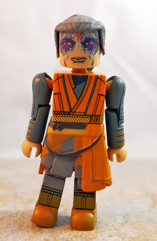 Kaecilius Partial Loose Minimate (Marvel Wave 70)
