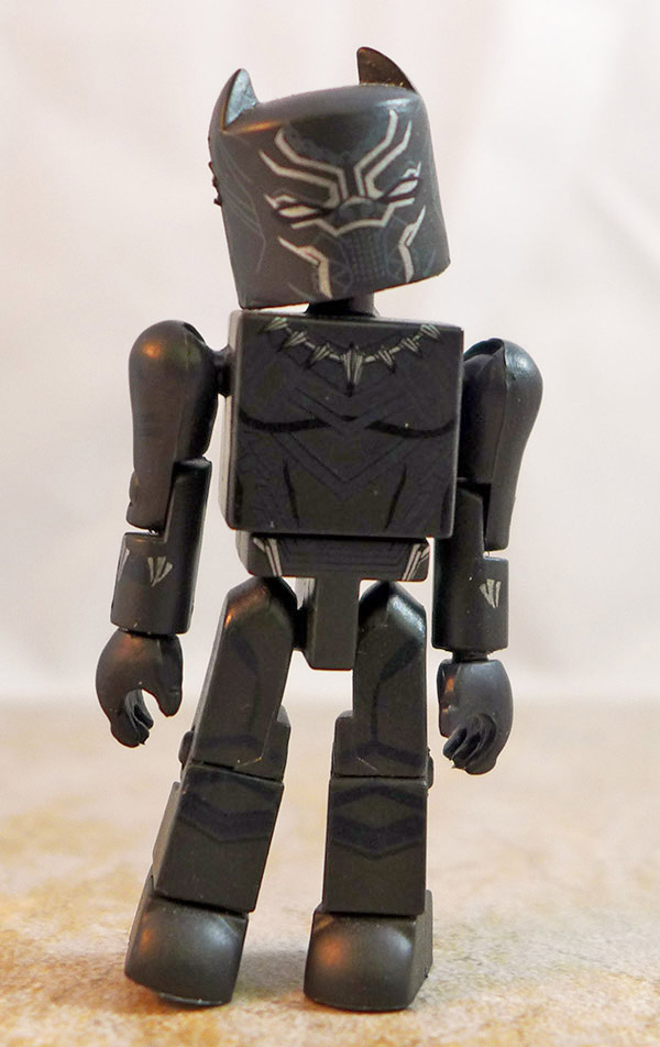 Black Panther Loose Minimate (Marvel Wave 66)