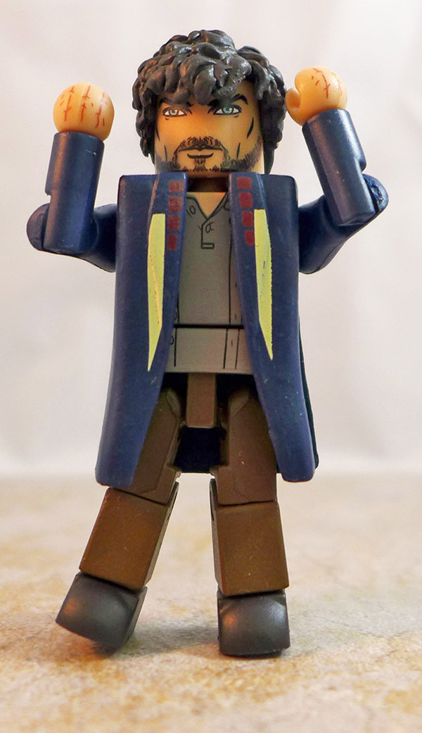 Stephen Strange Partial Loose Minimate (Marvel Wave 70)
