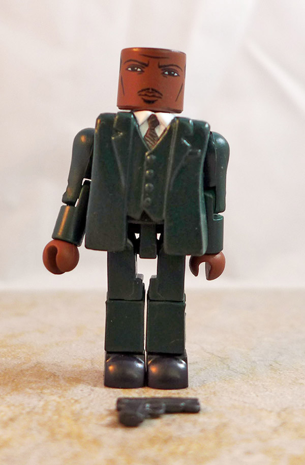 Cottonmouth Loose Minimate (Marvel Luke Cage Netflix Box Set)