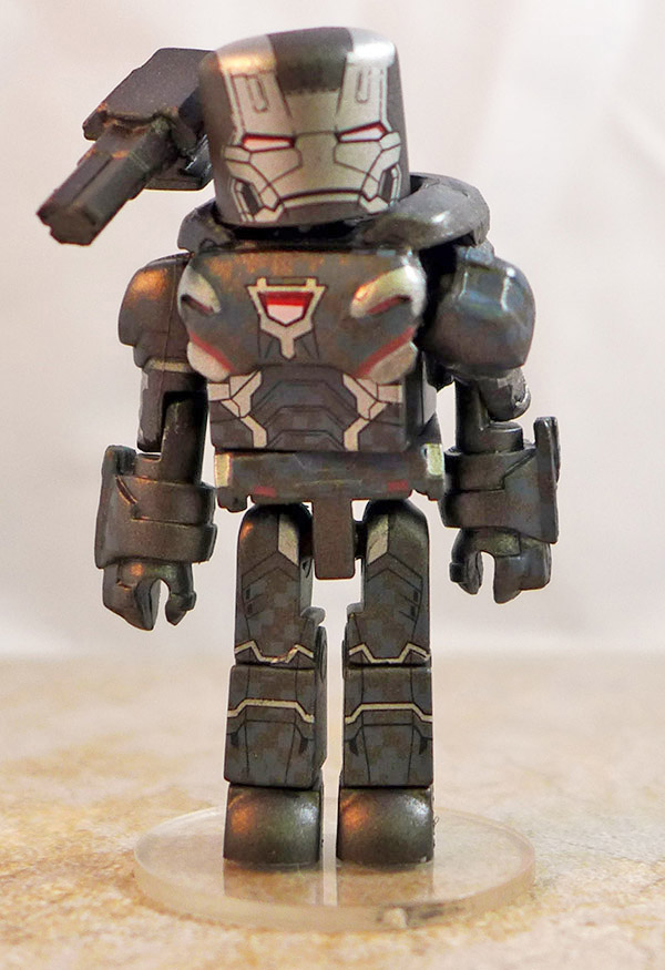 War Machine Loose Minimate (Marvel TRU Infinity War Wave 2)
