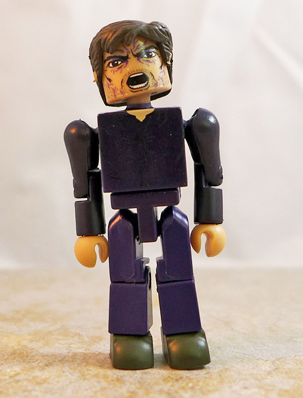 Kilgrave Partial Loose Minimate (Marvel Jessica Jones Netflix Box Set)