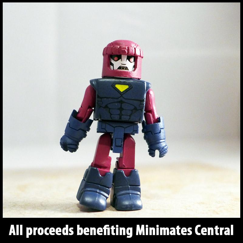 Sentinel Partial Loose Minimate