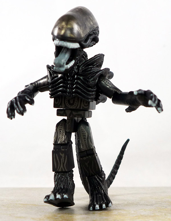 Alien Loose Minimate (Alien Box Set)