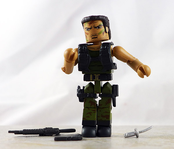 Extraction Dutch Loose Minimate (Predator TRU Series 1)
