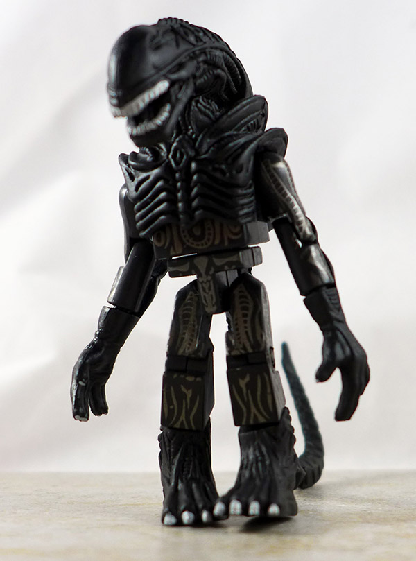 Warrior Alien Loose Minimate (Alien Series 1)