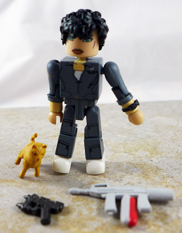 Ellen Ripley Loose Minimate (Alien Box Set)