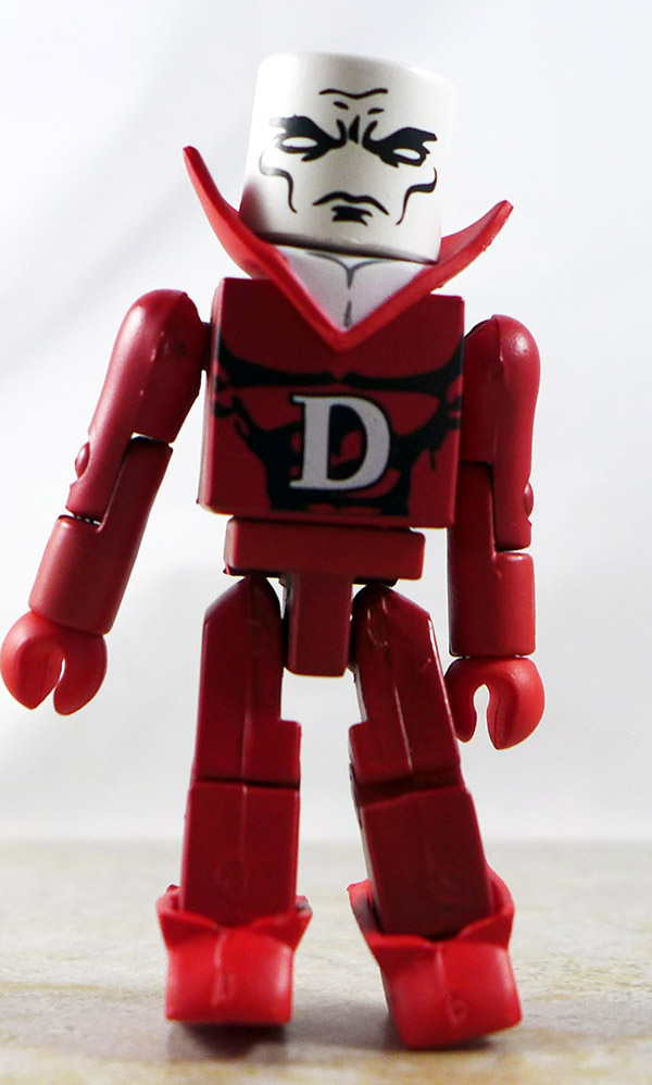 Deadman Loose Minimate (DC Series 4)