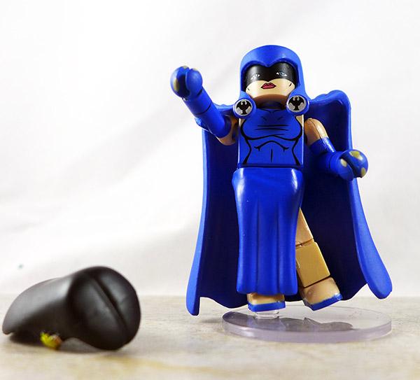 Raven Loose Minimate (DC Series 8)