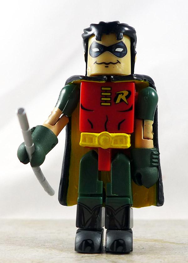Robin Loose Minimate (DC C3 Wave 1)