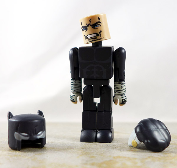 Wildcat Loose MInimate (DC Series 4)