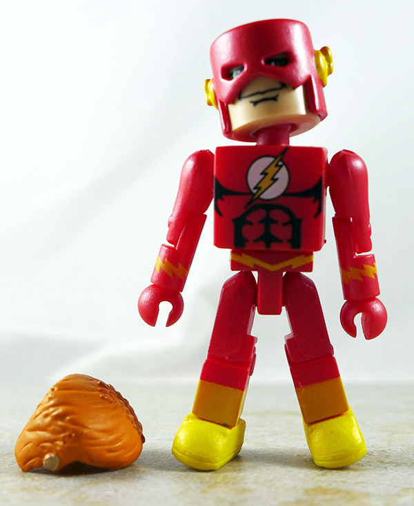 Flash Loose Minimate (DC Series 7)