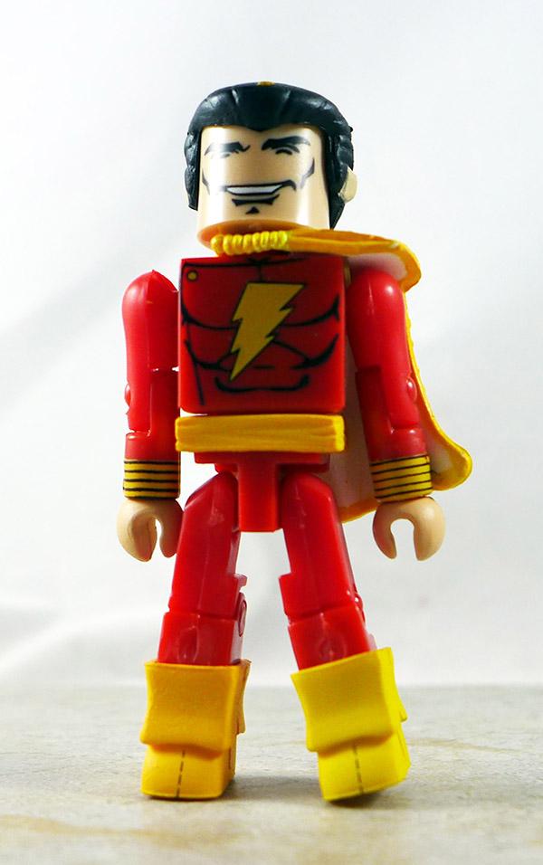 Shazam! Loose Minimate (DC Series 5)