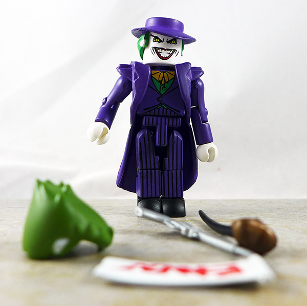Joker Loose Minimate (DC Series 1)