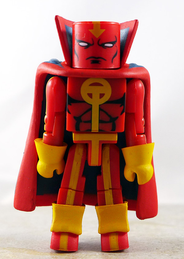 Red Tornado Loose Minimate (DC Series 5)