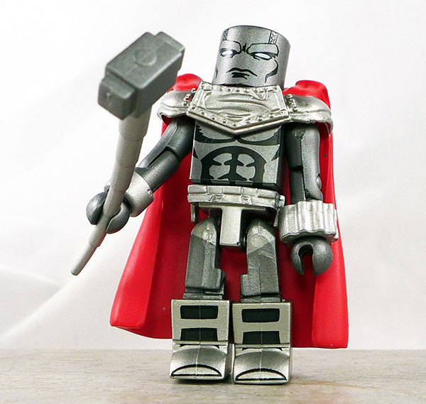 Steel Loose Minimate (DC Series 4)
