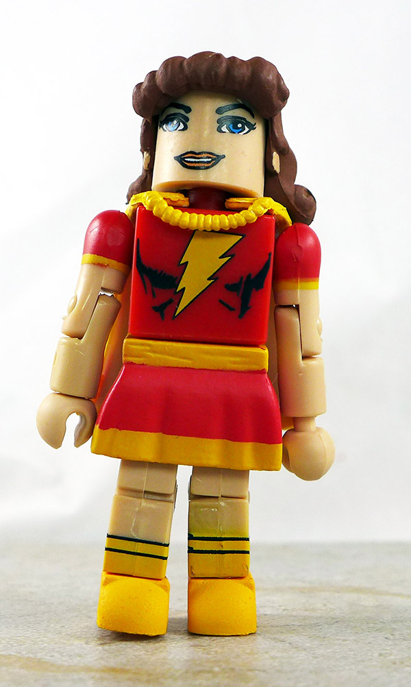 Mary Loose Minimate (DC Series 5)