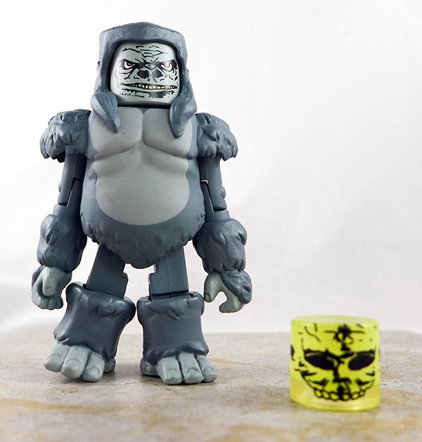 Gorilla Grodd Loose MInimate (DC Series 7)