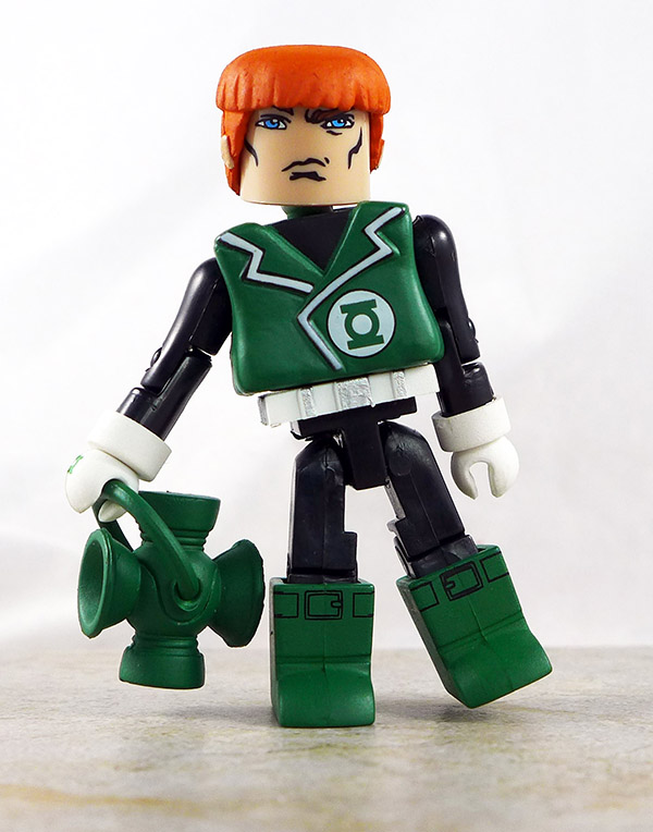 Guy Gardner Loose MInimate (DC Series 5)
