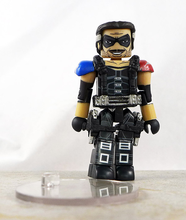 The Comedian Loose Minimate (Watchmen TRU Two Packs)