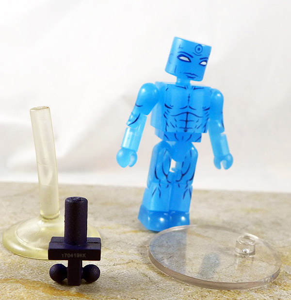 Dr. Manhattan Loose Minimate (Watchmen TRU Two Packs)
