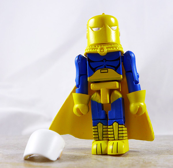 Dr. Fate Loose Minimate (DC Series 2)
