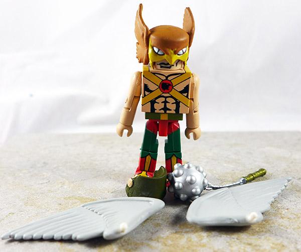 Hawkman Loose MInimate (DC Series 5)