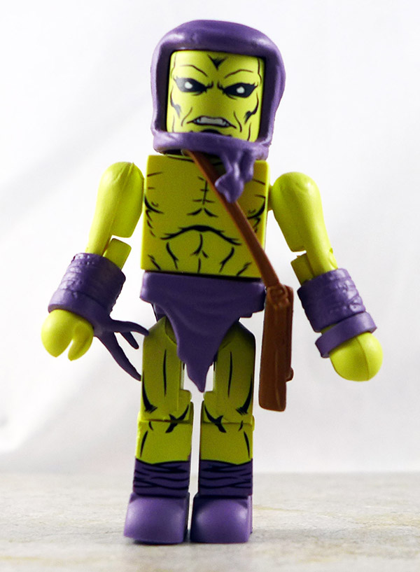 Carrion Loose Minimate (Marvel TRU Wave 24)