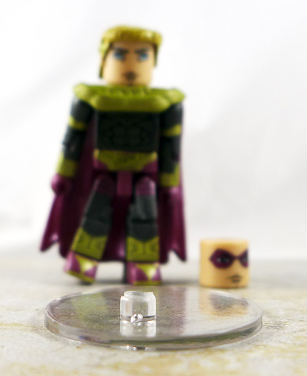 Ozymandias Loose Minimate (Watchmen TRU Two Packs)