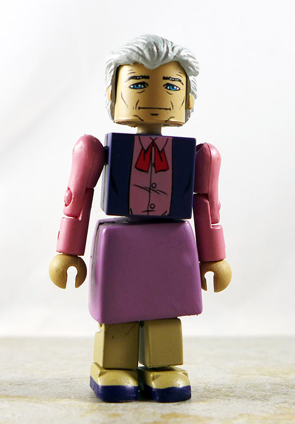 Aunt May Loose Minimate (Marvel Wave 43)