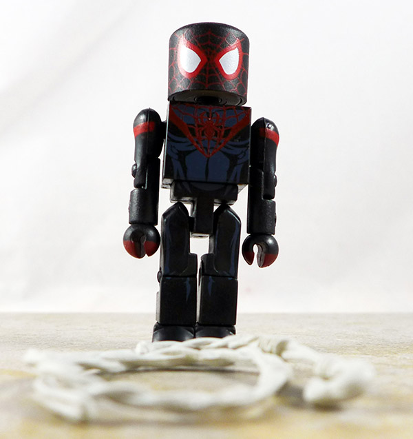 Ultimate Spider-Man Loose Minimate (Marvel TRU Wave 14)
