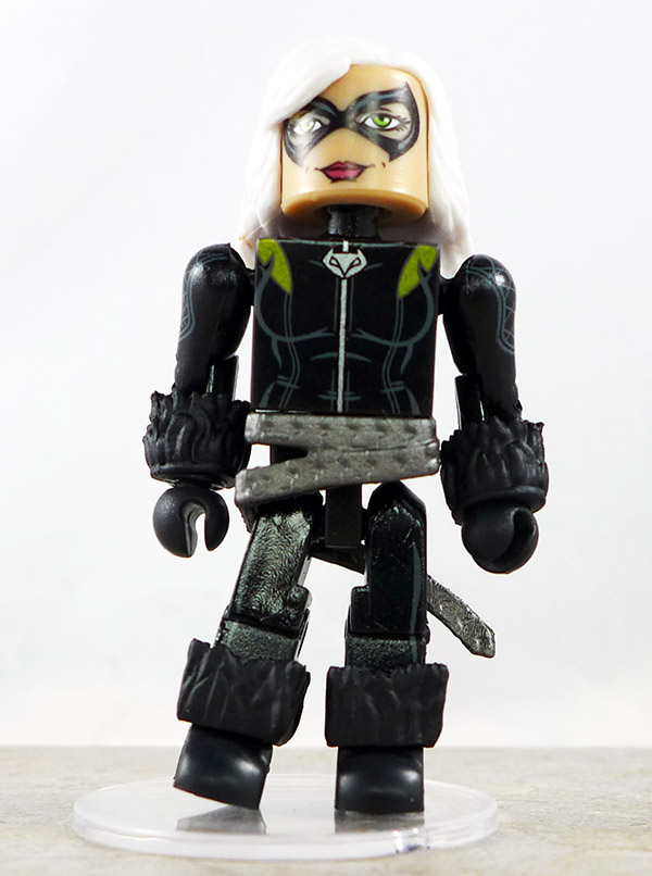 Black Cat Loose Minimate (Marvel TRU Wave 24)