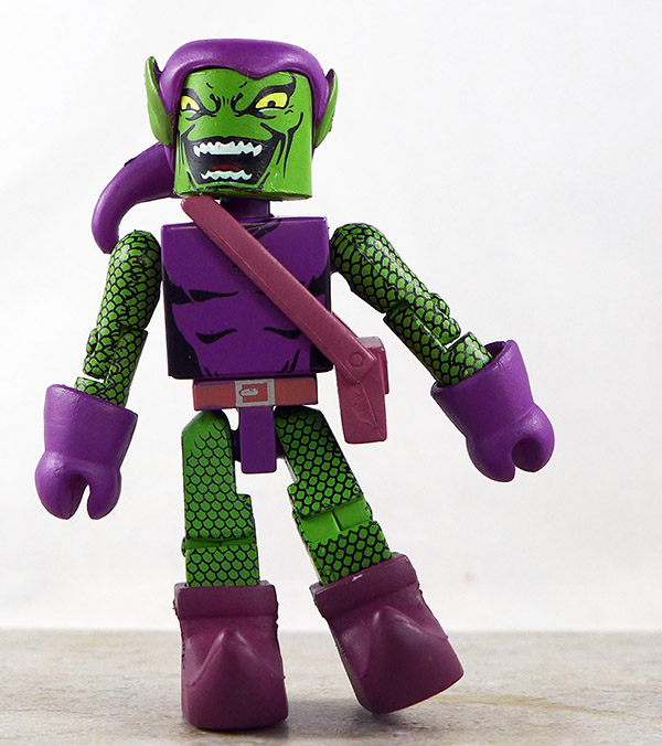 Green Goblin Loose Minimate (Marvel TRU Wave 2)