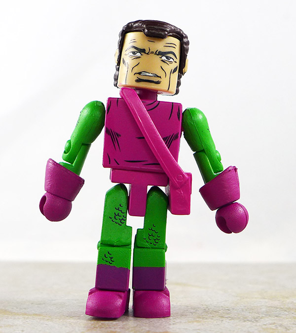 Green Goblin Partial Loose Minimate (Marvel Wave 41)
