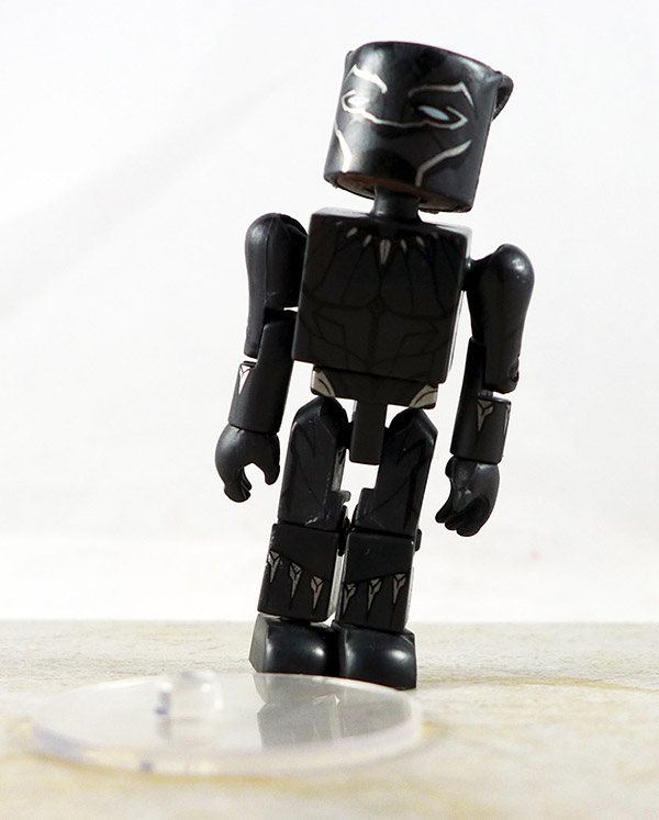 Black Panther Loose Minimate (Marvel TRU Infinity War Wave 2)