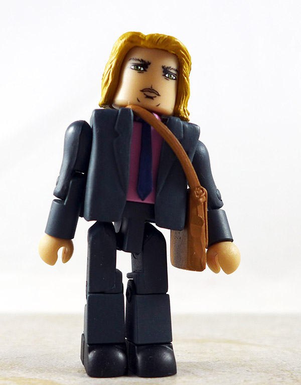 Foggy Nelson Loose Minimate (Marvel Daredevil Netflix Box Set 1)