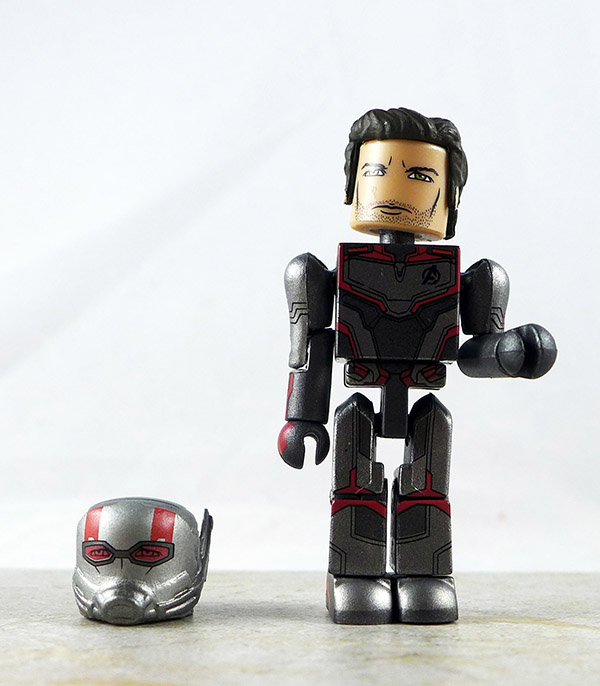 Avengers Team Suit Ant-Man Loose Minimate (Marvel Avengers Endgame Box Set)
